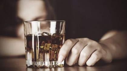 Alkoholfüggőség, alkoholizmus veszélyei