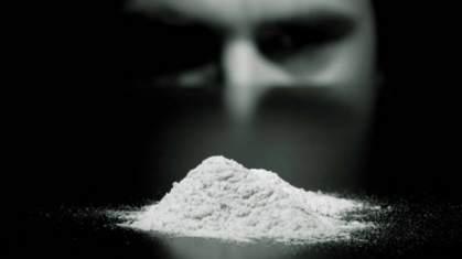 Kokainfüggőség