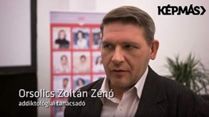 Dr. Zacher Gábor - Pénz és szenvedélybetegségek