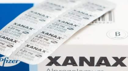 Xanax függőség kialakulása